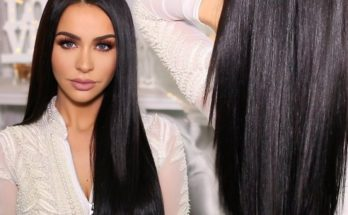 How to Make Hair Soft and Straight