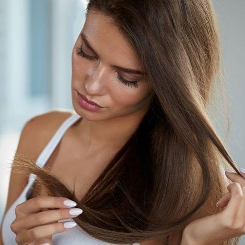 Natural Hair Care Tips at Home