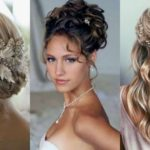 50 Best Wedding Hairstyles For Girls & Women 2020