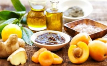 apricot oil for hair growth