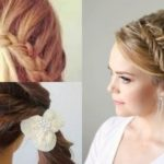 Top 25 Easy and Beautiful Hairstyles for Girls