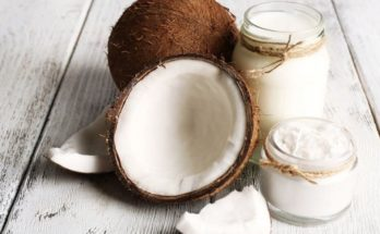 Benefits of Coconut Milk for Hair