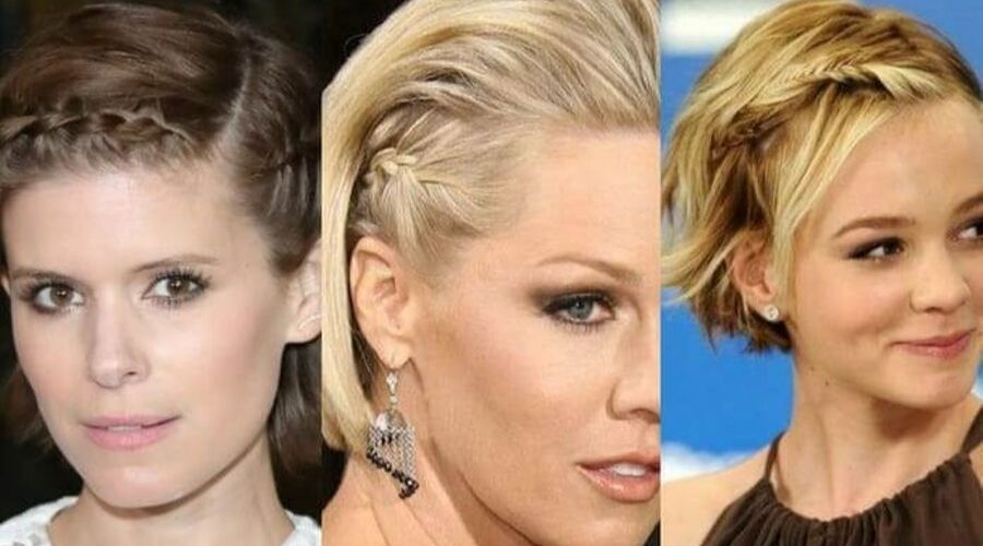 cute short hairstyles