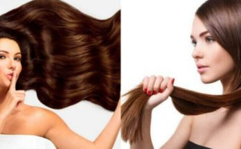 easy tips to grow hair faster