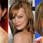 Hairstyles & Haircuts To Look Younger, Take off 10 Years!