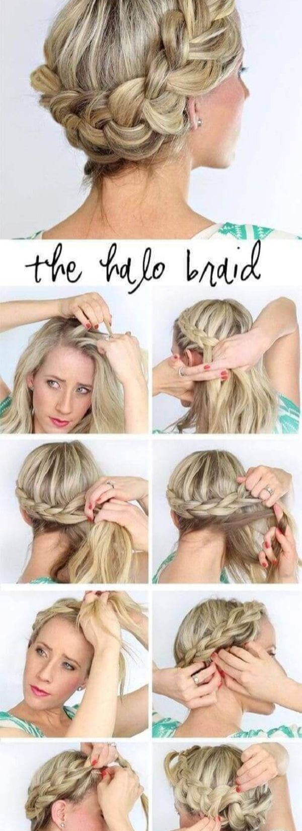 50+ Easy and Cute Hairstyles for Little Girls [Photos+VIDEO]