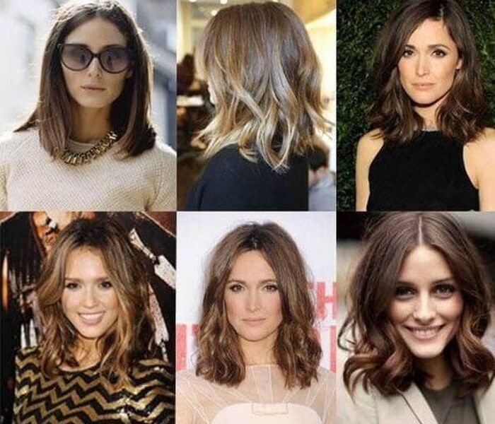 what hairstyle makes you look younger?