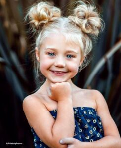 little girl hairstyle pictures
