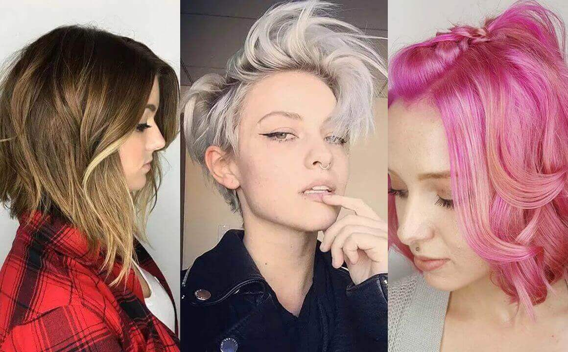 popular haircuts for women