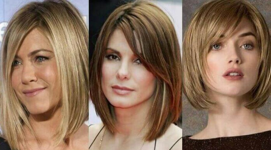 Latest haircuts for women