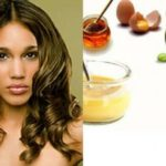 Hydrate Abused and Dry Hair with Natural Treatments