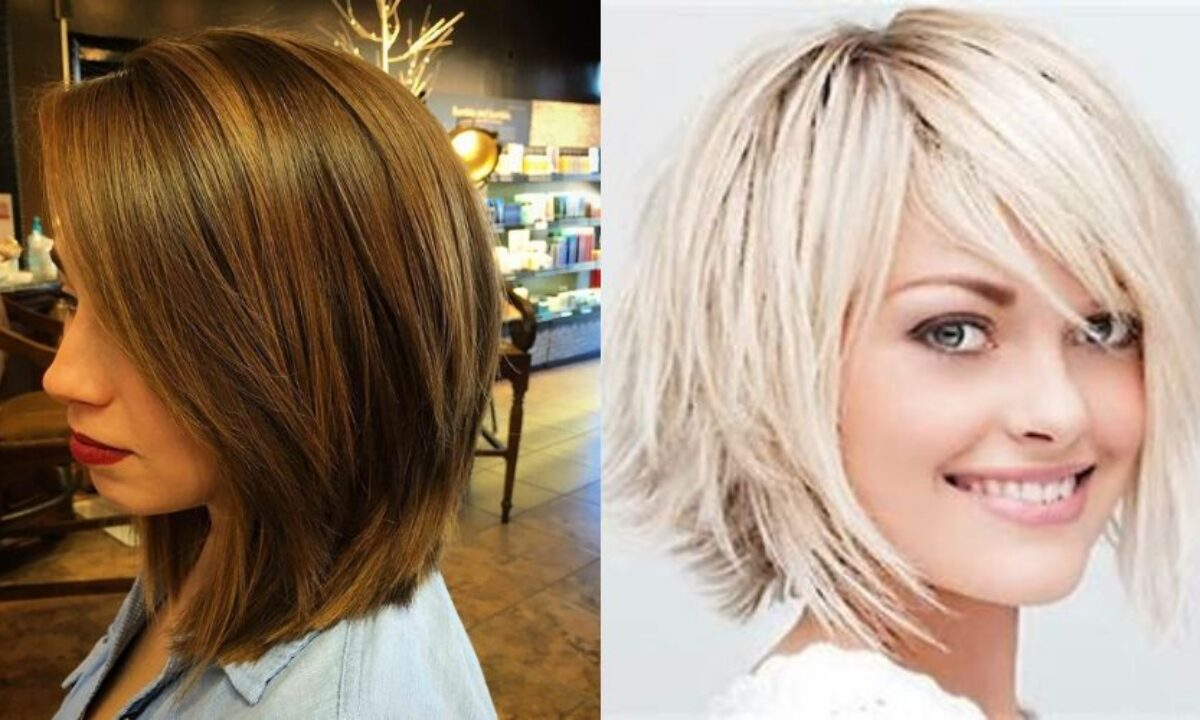 Anazing New Bob Haircuts for Women | Latest Bob Hairstyles Ideas 2020