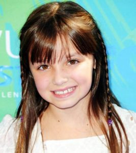 hairstyle for kids girls