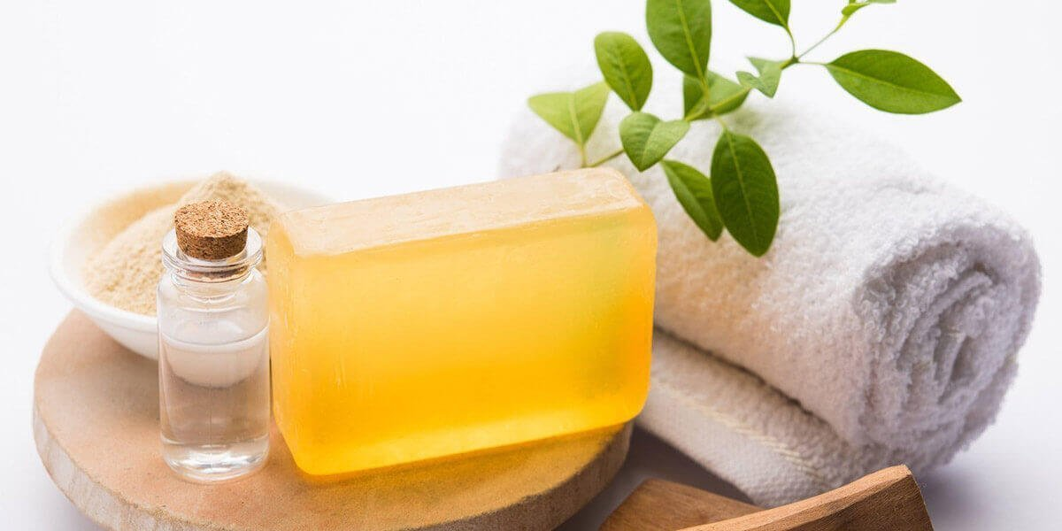 What Are The Benefits Of Glycerin Soap?