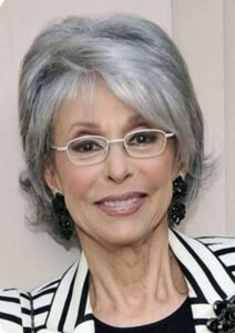 haircut for women over 50