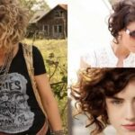 10 Short Haircuts For Women With Curlers