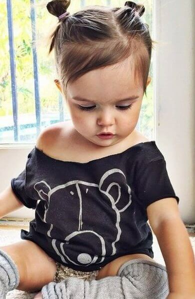 baby hairstyles 2020