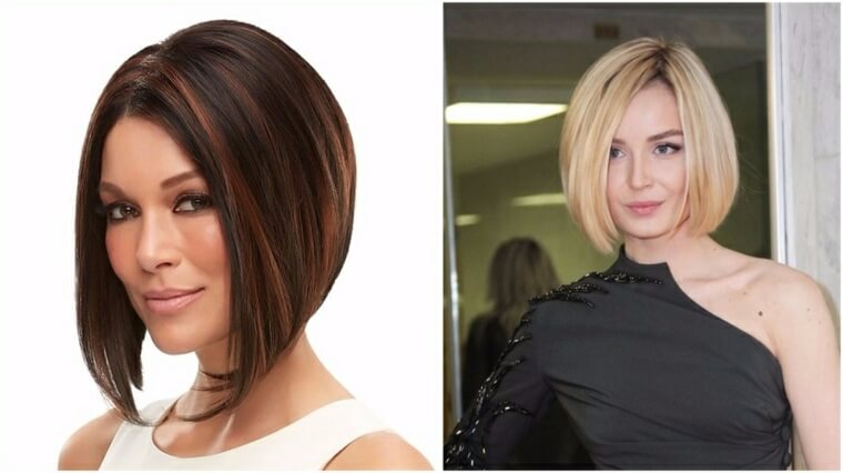 short bob haircut fashion trends