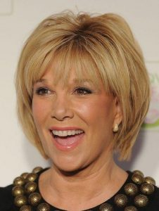 Hairstyles for Women over 50 for fine hair