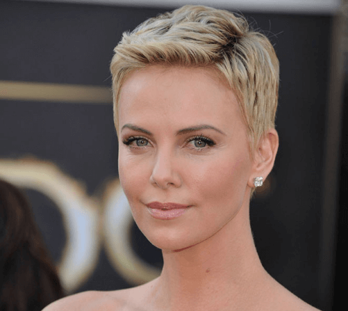 easy Short hairstyles for party