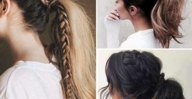 Trendy Ponytail Hairstyles for Everyday