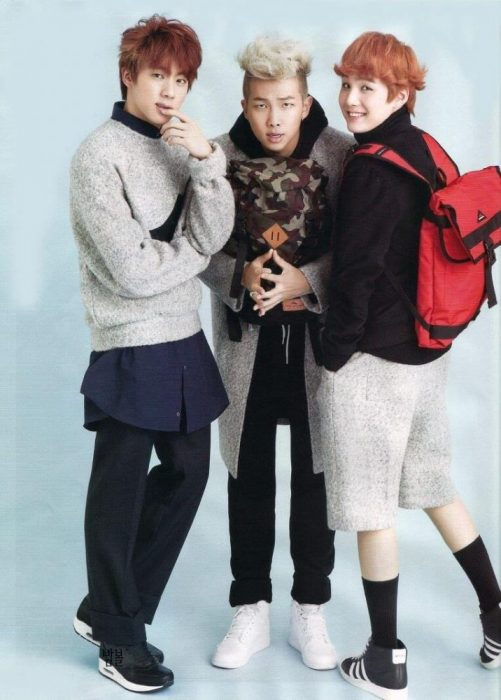 """A Ceci photoshoot that had them all """"epic"""" ly styled!"""
